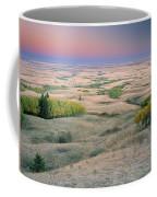 Cypress Hills Interprovincial Park Coffee Mug