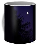 Cypress Moon Coffee Mug
