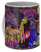 Cyrano Bring Me Giants Coffee Mug