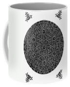 Da Vinci: Sixth Knot Coffee Mug