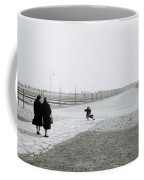 Dachau Concentration Camp Coffee Mug
