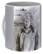 Dad Ww2 Coffee Mug by Jack Skinner