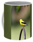 Daddy Gold Coffee Mug