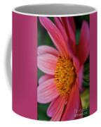 Dahlia Candles Coffee Mug