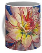 Dahlia Coffee Mug