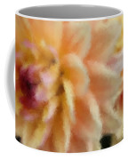 Dahlia Delight 2 Coffee Mug