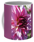Dahlia Named Lauren Michelle Coffee Mug