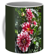Dahlia Named Yoro Kobi Coffee Mug