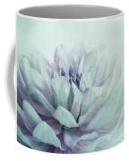Dahlia Coffee Mug by Priska Wettstein