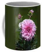 Dahlia Standout Coffee Mug
