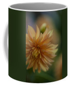 Dahlias Pastel Coffee Mug