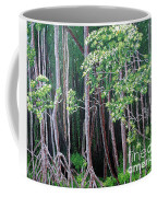 Daintree Forest At Twilight Coffee Mug