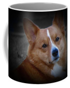 Daisie Our Corgi Coffee Mug