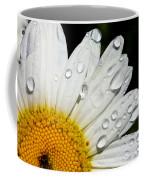 Daisy Drops Coffee Mug