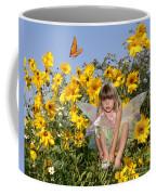 Daisy Faery Coffee Mug