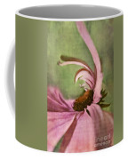 Daisy Fun - A01v04b2t05 Coffee Mug by Variance Collections