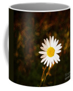Daisy Is Single But Not Lonely  Coffee Mug