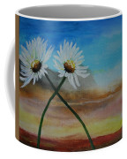 Daisy Mates Coffee Mug