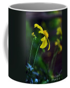 Daisy Profile Coffee Mug