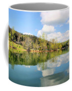 Dale Hollow Tennessee Coffee Mug