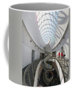 Dali Stairs Coffee Mug