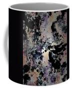 Damask Tapestry Coffee Mug