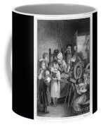 Dames School, 1812 Coffee Mug
