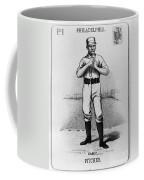 Dan Casey (1862-1943) Coffee Mug