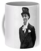 Dan Leno (1860-1904) Coffee Mug