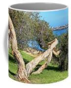Dana Point Harbor Channel Coffee Mug