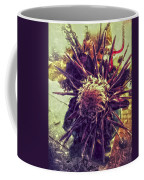 Dances Of Sun  Coffee Mug