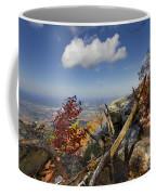 Dancing Cloud Coffee Mug