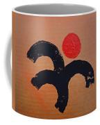 Dancing Figure Coffee Mug