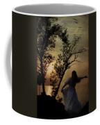 Dancing Girl Coffee Mug