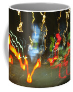 Dancing Light Coffee Mug