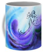 Dancing Water II Coffee Mug
