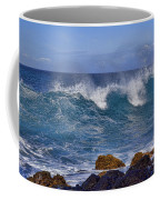 Dancing Water Coffee Mug