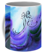 Dancing Water Vi Coffee Mug