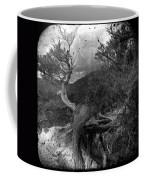 Dancing Wind Coffee Mug