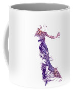 Dancing With A Stranger Coffee Mug