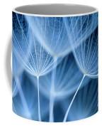 Dandelion Seeds Coffee Mug