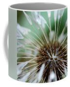 Dandelion Tears Coffee Mug by Paul Ward