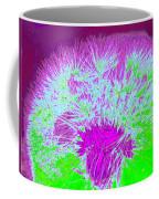 Dandilion Colorized I Coffee Mug