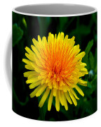 Dandy Among Daisies Coffee Mug