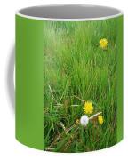 Dandylion Coffee Mug