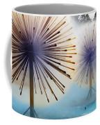 Dandylion Fountains Coffee Mug