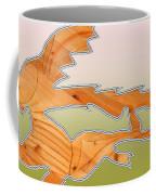 Dangerous Dinosaurs Coffee Mug