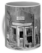 Daniel Station Coffee Mug