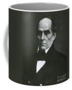Daniel Webster, Kentucky Senator Coffee Mug