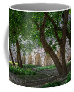 Danish King's Garden  Tallinn Coffee Mug